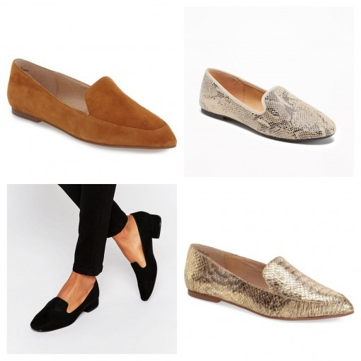 Fall loafers | Fall Fashion | Covet Living