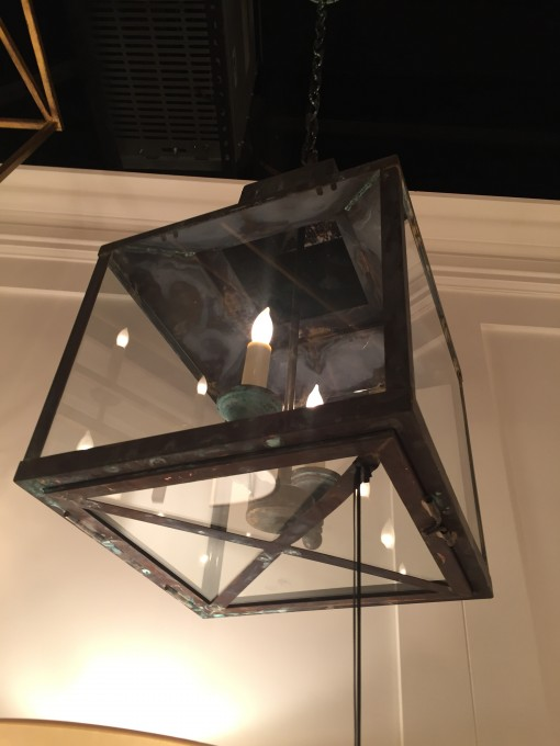 Brantley Lantern, Visual Comfort | Covet Living