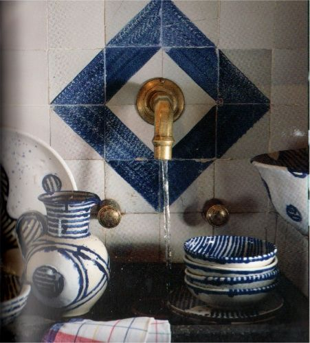 mark-sikes-blue-white-tile-covet-living