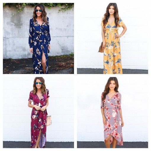 Maxi Dresses | Covet Living