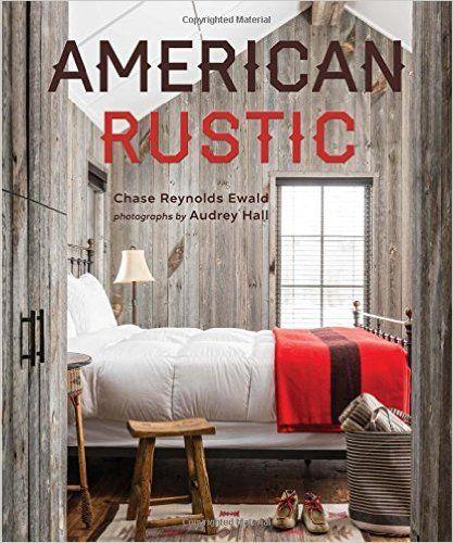 american-rustic-book