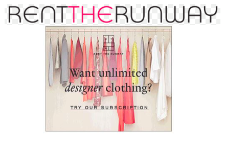 Rent the Runway Unlimited