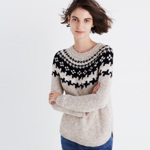 driftweave-pullover