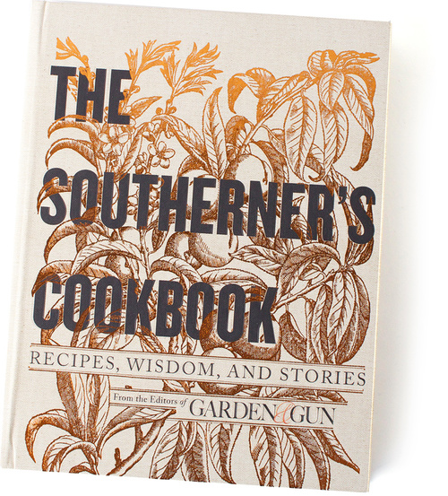 southerners-cookbook