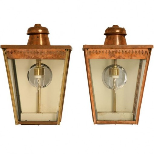 antique-copper-wall-lanterns-mountain-decor-covet-living