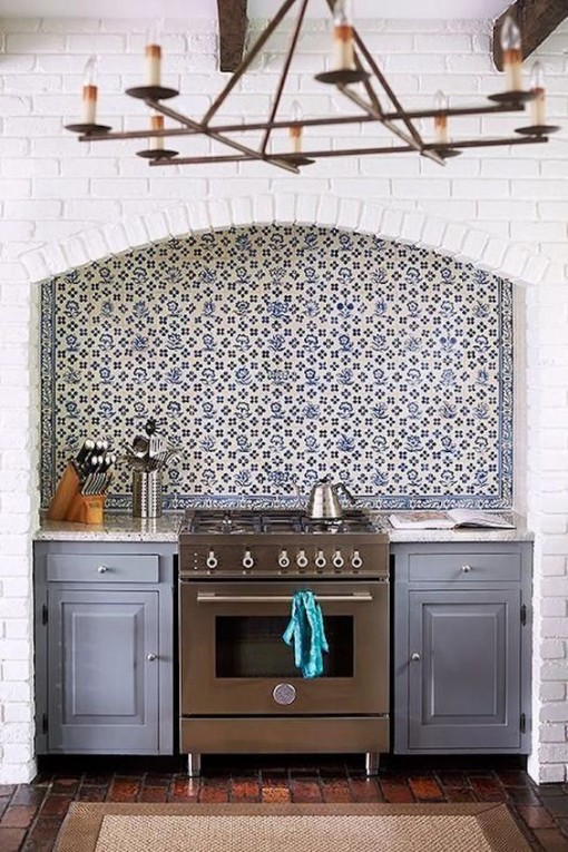 exposed-brick-in-kitchen-mountain-decor-covet-living