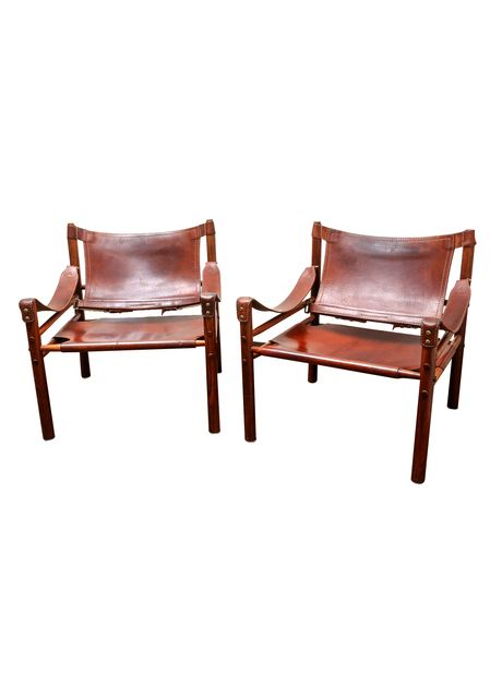 midcentury-sirocco-lounge-chairs-mountain-decor-covet-living