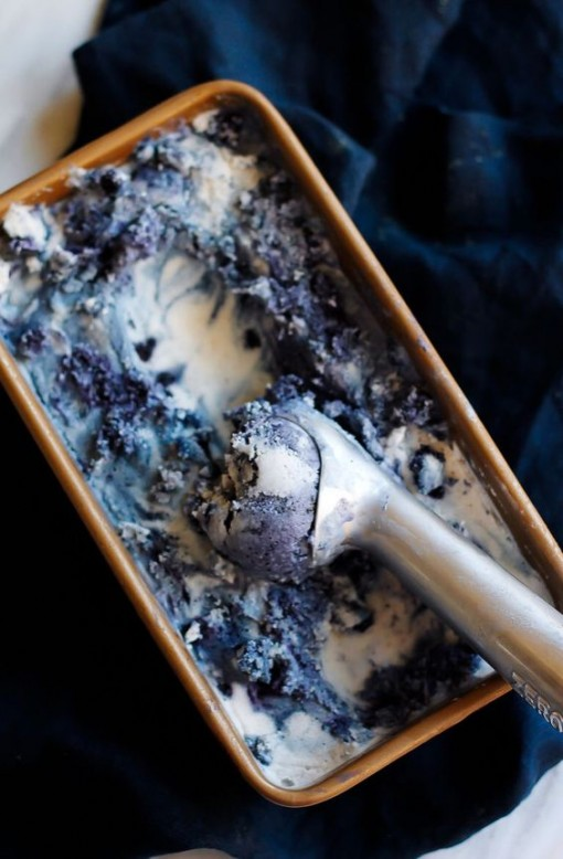 blueberry-lavender-coconut-ice-cream