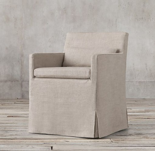 low-belgian-track-arm-dining-chair
