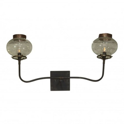 two-light-gas-replica-sconce-covet-living-interiors