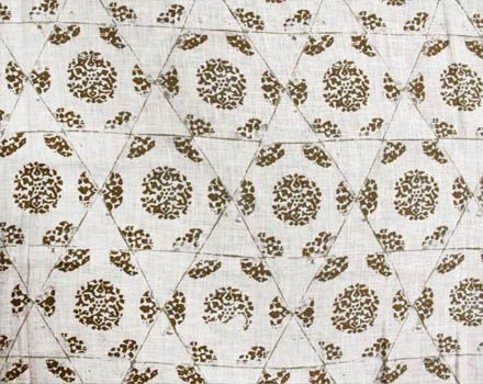 Arjumand's World Fabric | Covet Living