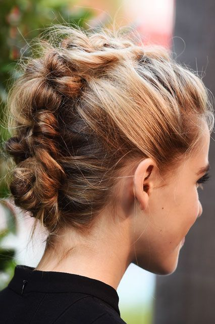 Kiernan Shipka Braid | Covet Living