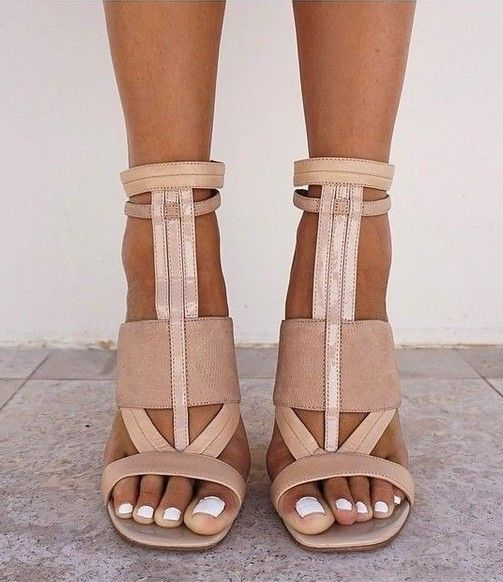 Sandal Dreams for Summer | Covet Living
