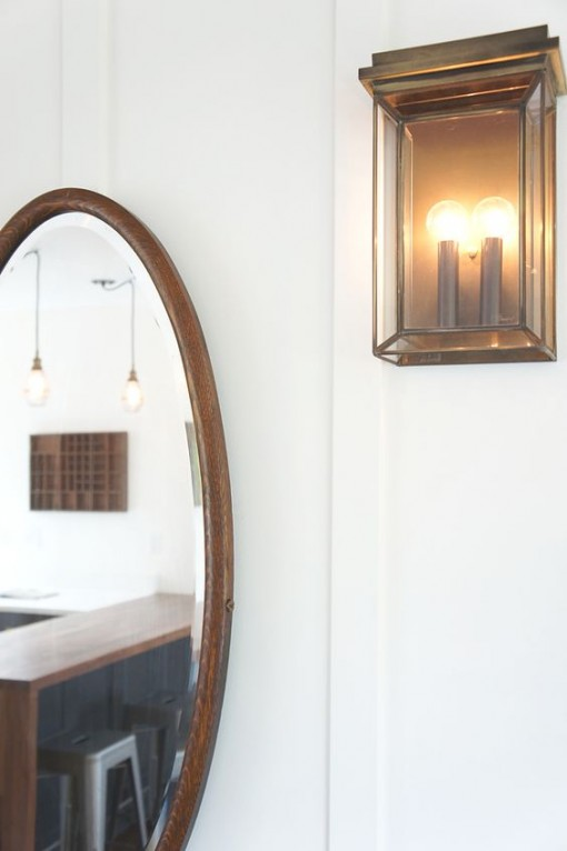 Sconces via MAKEKing | Covet Living