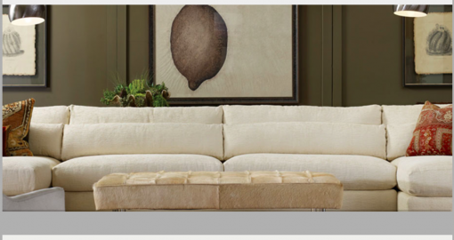 Sofa - Witford's Website