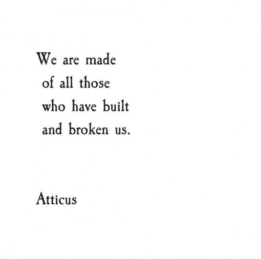 Wise Words - Atticus | Covet Living
