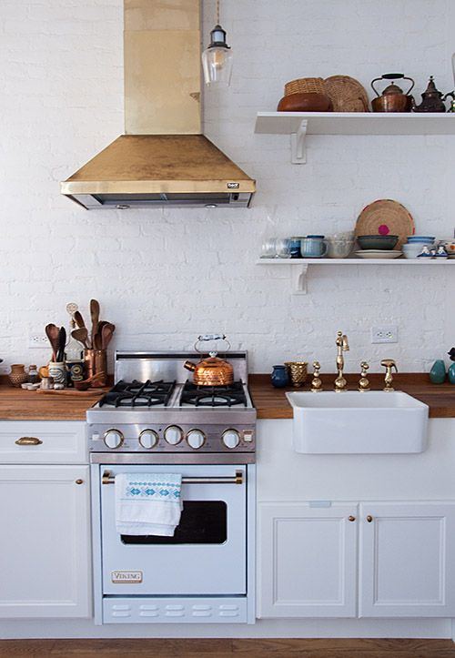 Design Sponge Kitchen | Covet Living