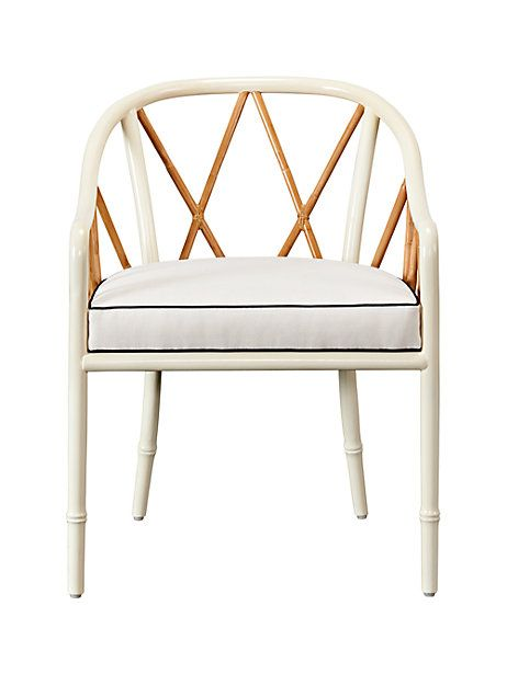 Kate Spade Halsey Chair | Covet Living