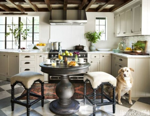 Kitchen, House Beautiful | Covet Living
