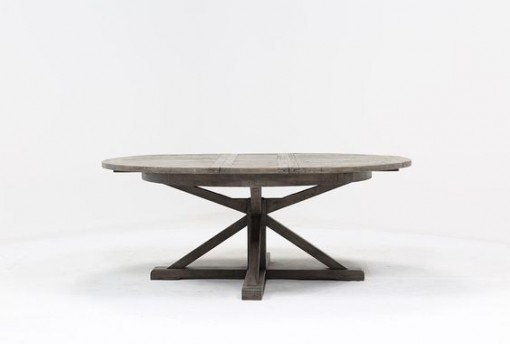Living Spaces Combs Dining Table | Covet Living