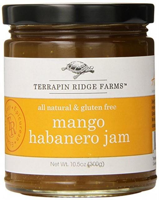 Mango Habanero Jam | Covet Living