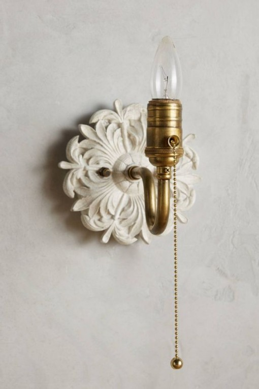 Royal Villa Sconce | Covet Living