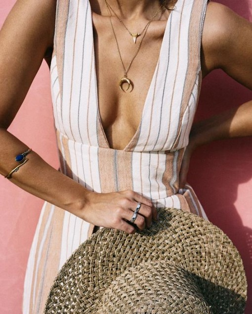 Summer Halter | Covet Living