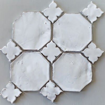 Tiles by Frida Anthin Broberg | Covet Living