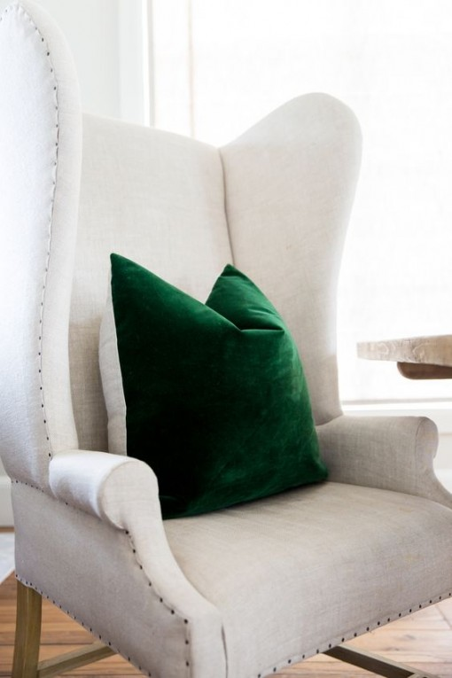 Wingback Chair | Covet Living